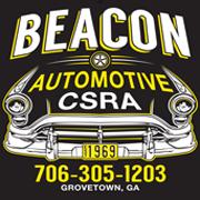 beacon auto logo