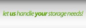 Gateway Storage tagline