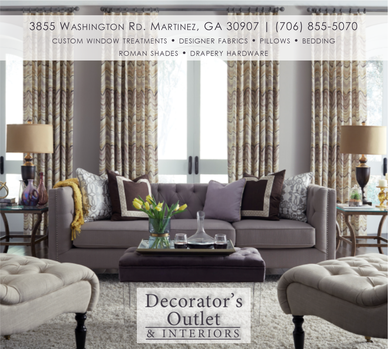 Decorator S Outlet And Interiors Csra Home Connections